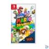 Kép 1/5 - Super Mario 3D World + Bowser`s Fury Nintendo Switch játékszoftver