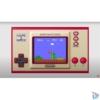 Kép 4/4 - Game & Watch: Super Mario Bros. retro játékkonzol
