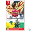 Kép 1/5 - Pokémon Shield + Expansion Pass Nintendo Switch játékszoftver