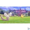 Kép 2/5 - Pokémon Shield + Expansion Pass Nintendo Switch játékszoftver