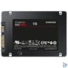 """Kép 3/3 - Samsung 1024GB SATA3 2.5"""" 860 PRO Basic (MZ-76P1T0B/EU) SSD"""