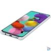 Kép 4/4 - Samsung EF-PA515TWEG Galaxy A51 fehér szilikon hátlap