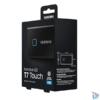 Kép 4/5 - Samsung 1000GB USB 3.2 (MU-PC1T0K/WW) fekete ujjlenyomatolvasós T7 Touch külső SSD