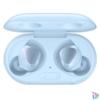 Kép 6/9 - Samsung SM-R175NZBA Gear Buds+ True Wireless Bluetooth kék fülhallgató