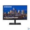 "Kép 1/4 - Samsung 27"" F27T850QWU LED PLS HDMI fekete monitor"