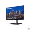 "Kép 2/4 - Samsung 27"" F27T850QWU LED PLS HDMI fekete monitor"