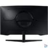 """Kép 2/7 - Samsung 32"""" C32G55TQWU LED WQHD HDMI Display port 144Hz ívelt kijelzős monitor"""