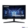 "Kép 1/7 - Samsung 27"" C27G55TQWR WQHD HDMI Display port 144Hz ívelt kijelzős monitor"