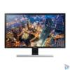 "Kép 1/7 - Samsung 28"" U28E590D LED 4K 2HDMI Display port monitor"