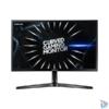 """Kép 1/7 - Samsung 23,5"""" C24RG50FQR LED 2HDMI Display port 144Hz ívelt kijelzős kék-szürke gamer monitor"""