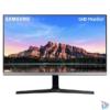 """Kép 1/6 - Samsung 28"""" U28R550UQR LED IPS 4K 2HDMI Display port kék-szürke monitor"""