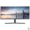 "Kép 1/7 - Samsung 34"" C34H890WGR LED WQHD HDMI Display port ívelt kijelzős monitor"