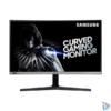 """Kép 1/5 - Samsung 27"""" C27RG50FQR LED 2HDMI Display port 240Hz ívelt kijelzős kék-szürke gamer monitor"""