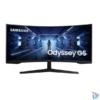 "Kép 1/3 - Samsung 34"" C34G55TWWR WQHD HDMI Display port 165Hz ívelt kijelzős monitor"