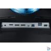 "Kép 9/10 - Samsung 31,5"" C32G75TQSR QLED WQHD HDMI 2Display port 240Hz ívelt kijelzős monitor"
