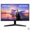 "Kép 1/6 - Samsung 24"" F24T350FHR LED IPS HDMI fekete monitor"