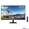 "Kép 1/7 - Samsung 32"" S32AM700UR LED 4K 2HDMI HDR10+ SMART monitor távirányítóval"