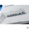 "Kép 6/9 - Samsung 49"" C49G95TSSR QLED Dual-QHD HDMI 2Display port 240Hz ívelt kijelzős fehér monitor"