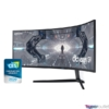 "Kép 9/9 - Samsung 49"" C49G95TSSR QLED Dual-QHD HDMI 2Display port 240Hz ívelt kijelzős fehér monitor"