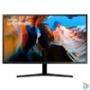 "Kép 1/6 - Samsung 31,5"" U32J590UQR LED 4K 2HDMI Display port sötétszürke monitor"