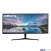 "Kép 1/6 - Samsung 34,1"" S34J550WQR WQHD 2HDMI Display port kékes sötétszürke monitor"