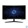 "Kép 1/7 - Samsung 32"" C32G55TQWR LED WQHD HDMI Display port 144Hz ívelt kijelzős monitor"