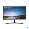 """Kép 1/4 - Samsung 26,9"""" C27R500FHR LED HDMI ívelt kijelzős kékes sötétszürke monitor"""