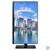 "Kép 9/10 - Samsung 21,5"" F22T450FQR LED IPS HDMI fekete monitor"