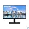 "Kép 1/8 - Samsung 23,8"" F24T450FQR LED IPS HDMI fekete monitor"