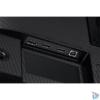 "Kép 7/8 - Samsung 23,8"" F24T450FQR LED IPS HDMI fekete monitor"