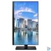 "Kép 8/8 - Samsung 23,8"" F24T450FQR LED IPS HDMI fekete monitor"