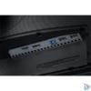 "Kép 7/9 - Samsung 27"" F27T850QWR LED PLS HDMI fekete monitor"