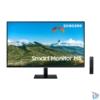 """Kép 1/6 - Samsung 27"""" S27AM500NR LED HDMI HDR10 SMART monitor távirányítóval"""