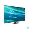 """Kép 2/5 - Samsung 65"""" QE65Q80AATXXH 4K UHD Smart QLED TV"""