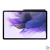 """Kép 1/9 - Samsung Galaxy Tab S7 FE (SM-T736) 12,4"""" 64GB fekete Wi-Fi + 5G tablet"""