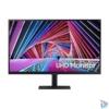 "Kép 1/7 - Samsung 27"" S27A700NWU LED IPS 4K HDMI Display port fekete HDR10 monitor"