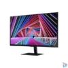 "Kép 3/7 - Samsung 27"" S27A700NWU LED IPS 4K HDMI Display port fekete HDR10 monitor"