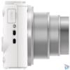 Kép 4/4 - Sony DSC-WX350W fehér digitális fényképezőgép