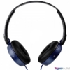 Kép 2/3 - Sony MDRZX310APL.CE7 kék mikrofonos fejhallgató