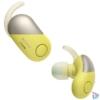 Kép 3/4 - Sony WF-SP700N True Wireless Bluetooth zajszűrős sárga sport fülhallgató