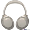 Kép 2/6 - Sony WH1000X M3 Hi-Res Bluetooth/aptX ezüst mikrofonos fejhallgató