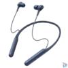 Kép 1/7 - Sony WIC600NL Bluetooth zajszűrős kék nyakpántos fülhallgató