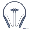 Kép 2/7 - Sony WIC600NL Bluetooth zajszűrős kék nyakpántos fülhallgató