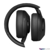 Kép 4/8 - Sony WHXB900NB Bluetooth zajcsökkentős fekete mikrofonos fejhallgató