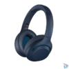 Kép 2/7 - Sony WHXB900NL Bluetooth zajcsökkentős kék mikrofonos fejhallgató