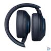Kép 4/7 - Sony WHXB900NL Bluetooth zajcsökkentős kék mikrofonos fejhallgató