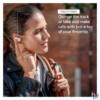Kép 5/8 - Sony WF1000XM3S True Wireless Bluetooth zajcsökkentős ezüst fülhallgató