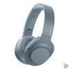 Kép 1/6 - Sony WHH910NL h.ear on 3 Bluetooth zajszűrős kék fejhallgató