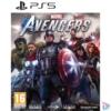 Kép 1/5 - Marvel`s Avengers PS5 játékszoftver