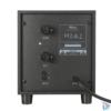 Kép 3/4 - Trust Avora 2.1 Subwoofer Speaker Set jack 18W fekete hangszóró